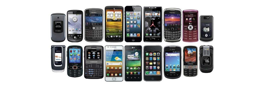 We Buy All iPhones & Galaxy Phones